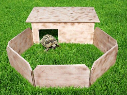 enclos-tortue-bois-bien-fabriquee-a-la-main-maison-pour-animal-avec-aire-de-jeux-couvercle-avec-char