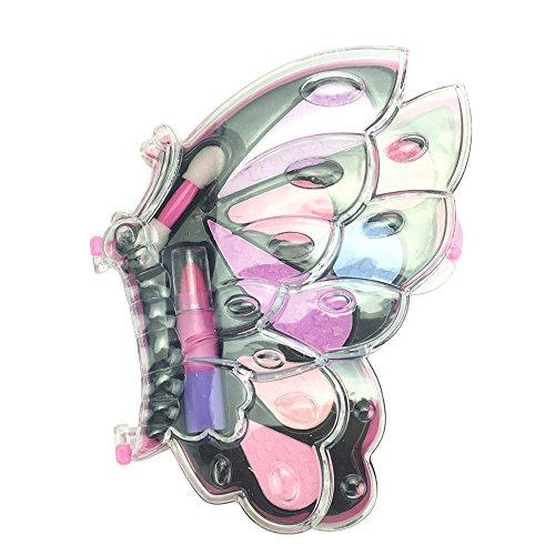 Cosmetici per le bambine set di trucco mini,regalo di halloween bambine