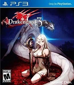 Drakengard 3 (US IMPORT) - PS3