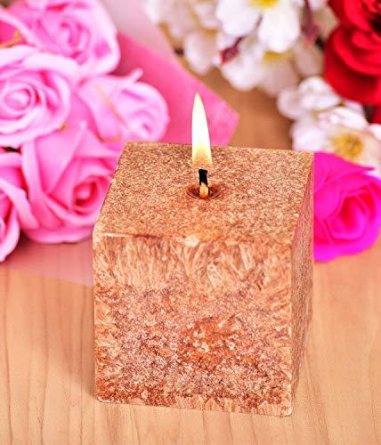 Spiritual World Vela perfumada Fragancia aromática