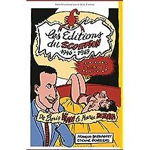 Les Editions du Scorpion (1946 - 1969)