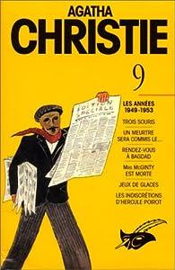 """Afficher """"Agatha Christie n° 9"""""""