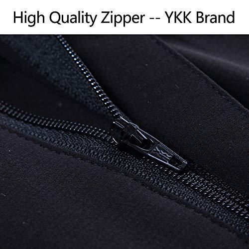 Zoom IMG-2 ally pantaloncini mtb loose fit