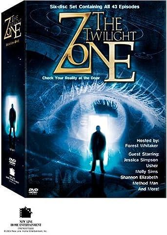 Twilight Zone: Season One [Import USA Zone 1]