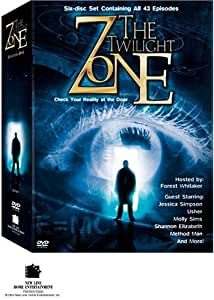 Twilight Zone: Season One [DVD] [Region 1] [US Import] [NTSC]