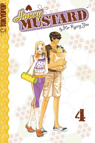 Honey Mustard Volume 4