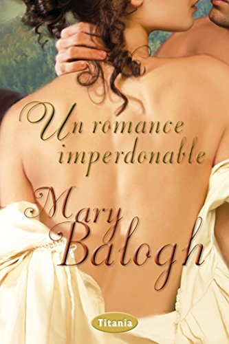 Un Romance Imperdonable descarga pdf epub mobi fb2