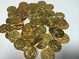 600 STÜCK GOLDTALER;GOLDMÜNZEN
