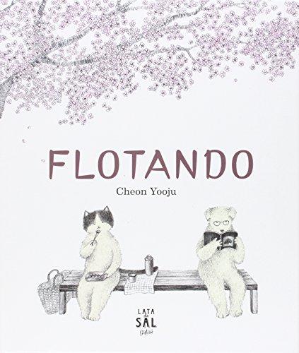 Flotando (Colección Gatos) por Cheon Yooju