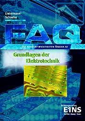 FAQ: Elektrotechnik. Handbuch