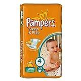 Pampers Sleep & Play Größe 43Stück