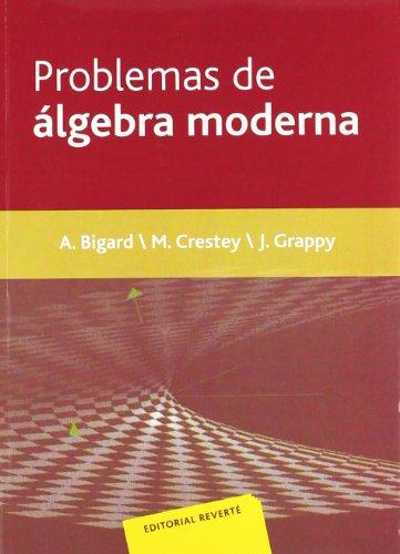 Problemas De Álgebra Moderna