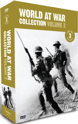 World At War Collection Vol. 2