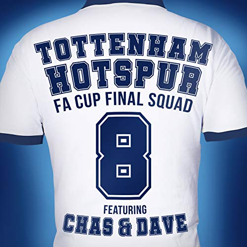 Glory, Glory, Tottenham Hotspur -