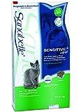 Sanabelle Sensitive Geflügel Katzenfutter, 1er Pack (1 x 10 kg)