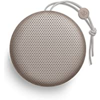 Bang & Olufsen Beoplay A1 Portable Bluetooth Speaker with Microphone – Sand Stone preiswert