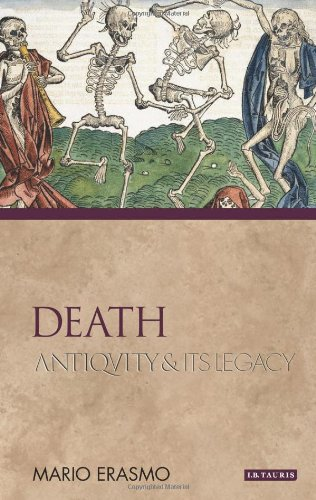 Death Cover Image