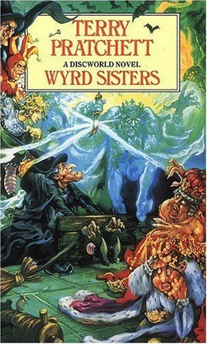 Picture of Wyrd Sisters