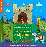 Livre-Jouet Le château fort