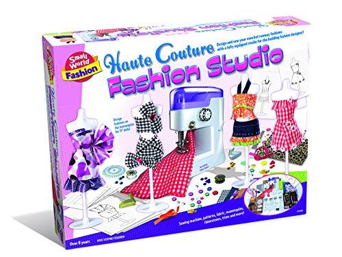 Imagen principal de Creative Toys - Fashion Studio, alta costura, juguetes creativo