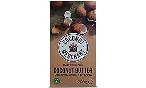 Organic Coconut Butter (200g)