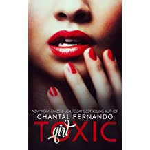 Toxic Girl (English Edition)