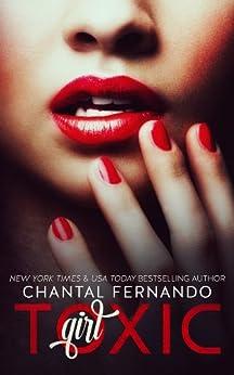 Toxic Girl (English Edition) von [Fernando, Chantal]