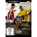 Street Skills Kingstyle Fussball Trix - Take Three