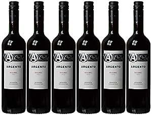 Argento Malbec 2014 75 cl (Case of 6)