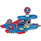 Faro - Playset para coches de juguete (Faro Toys SR706) [Importado]