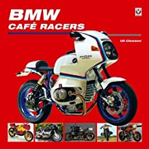 BMW Cafe Racers by Cloesen, Uli (2013) Hardcover