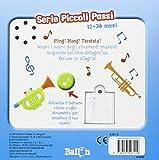 Image de Gli strumenti musicali. Libro sonoro. Piccoli pass