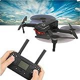 Jacksking GPS Drone, caméra Drone quadricoptère 4K de Moteur de Flux Optique de positionnement de Flux Optique de Drone de RC, Jouet de Quadcopter