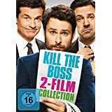 Kill the Boss 2-Film Collection