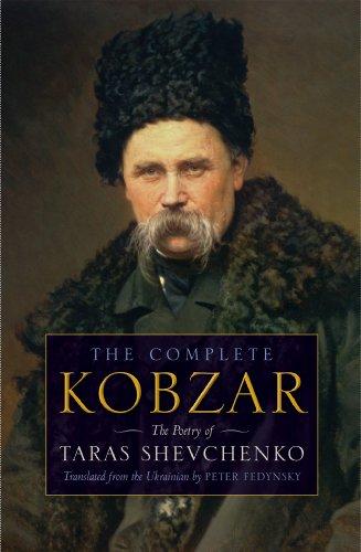 Kobzar (English Edition)