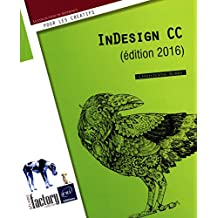 InDesign CC (2e édition)