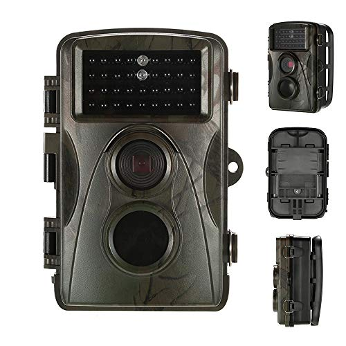 M3M Hunting Camera,12MP 1080P HD...
