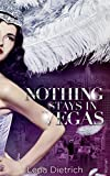 Nothing stays in Vegas: King of Wall Street (kindle edition)