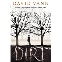 [Dirt] (By: David Vann) [published: May, 2013]