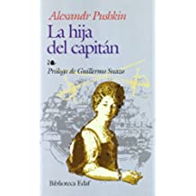 Hija Del Capitan, La (Biblioteca Edaf)