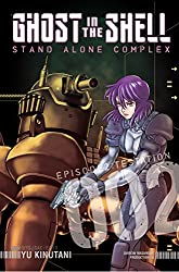 Ghost in the Shell: Stand Alone Complex 2 (Ghost in the Shell: SAC, Band 2)