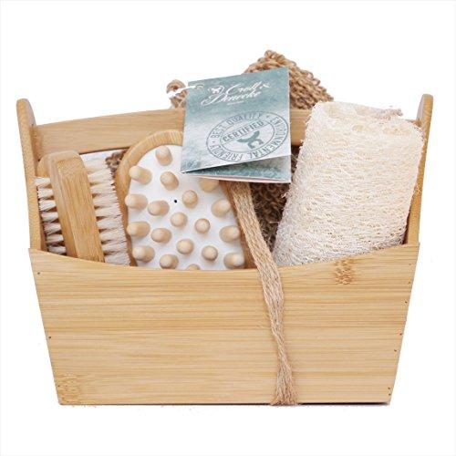 'CROLL & denecke Coffret cadeau bambou \\
