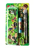 #4: Foreign Holics Colorful Pencil Box Accessories for Return Gift Or School Use for Kids Boys (Multicolored)