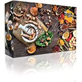 Wellness-Tee-Adventskalender'Fit for Christmas 2018' mit 24 Detox-, Wellness-, Ayurveda- und...