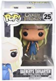 Funko Pop! - Vinyl: Game of Thrones: Mhysa Daenerys (Blue Dress) (4048)