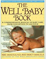 Well Baby Book (Revised) by Mike Samuels (1991-04-15)