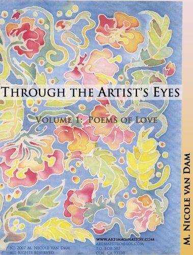 Los pensamientos, ilustraciones y poemas de amor (A través de los ojos del artista)