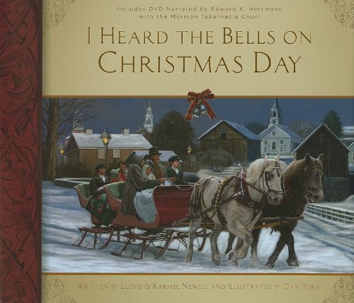 I Heard The Bells On Christmas Day