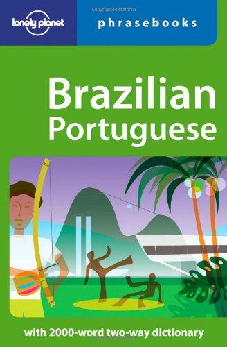 Brazilian : Ouvrage en Anglais