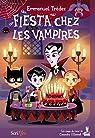 Fiesta chez les vampires par Trédez